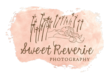 Sweet Reverie Photography logo